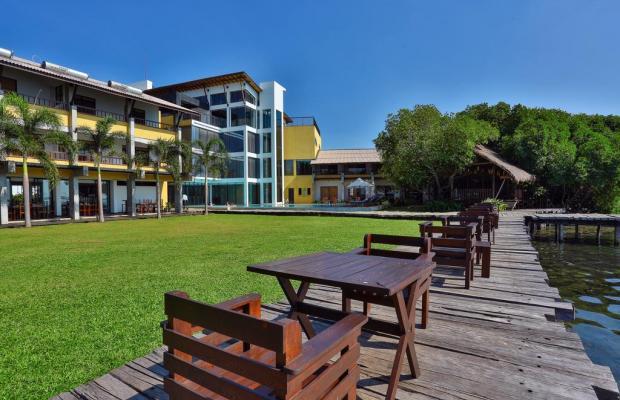 фотографии отеля Amagi Lagoon Resort & Spa изображение №19