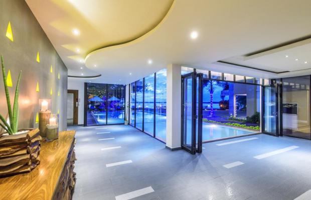 фото Amagi Lagoon Resort & Spa изображение №6