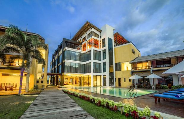 фотографии отеля Amagi Lagoon Resort & Spa изображение №3