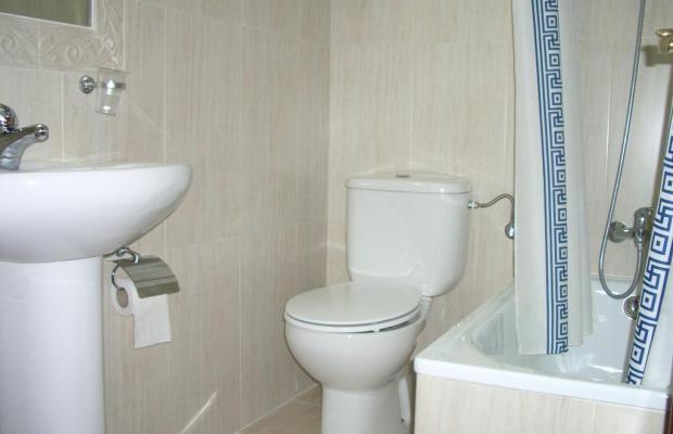 фотографии отеля Hostal Jerez изображение №15
