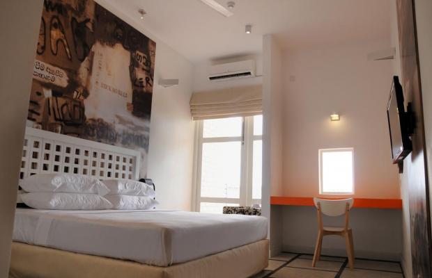 фотографии отеля Hotel J изображение №23