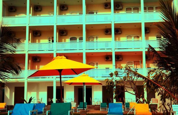 фотографии Hotel J изображение №20