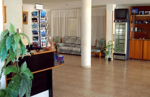 фотографии отеля Estudios Tropicana изображение №27