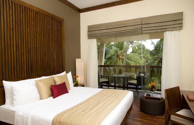 фотографии отеля Eden Resort & SPA изображение №31
