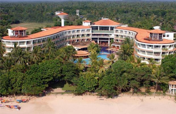 фото отеля Eden Resort & SPA изображение №1