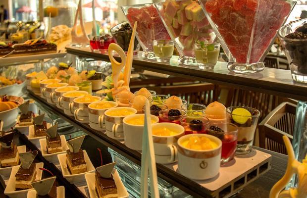 фотографии отеля Eden Resort & SPA изображение №7