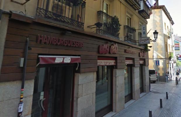 фото отеля Hostal la Banezana изображение №1