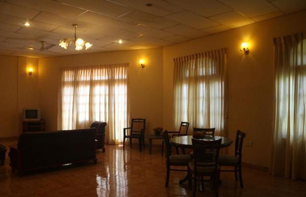 фотографии Hotel Red Rose изображение №8