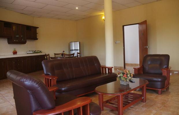 фото Hotel Red Rose изображение №6