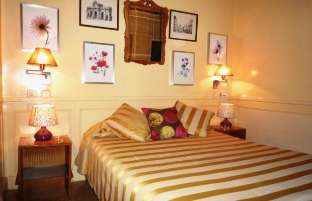 фотографии отеля Hostal La Fontana изображение №19