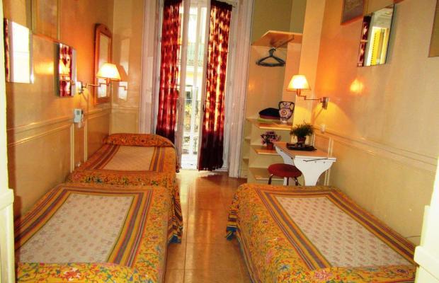 фотографии отеля Hostal La Fontana изображение №3