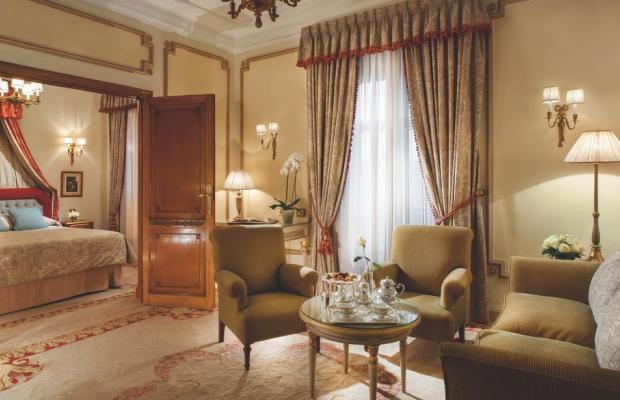 фото Ritz Madrid изображение №30