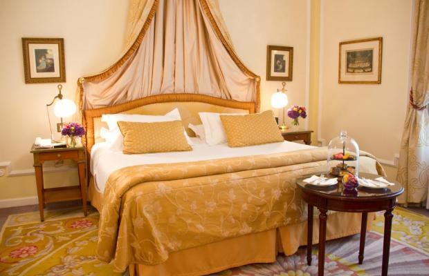 фотографии отеля Ritz Madrid изображение №15
