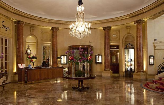 фотографии Ritz Madrid изображение №4