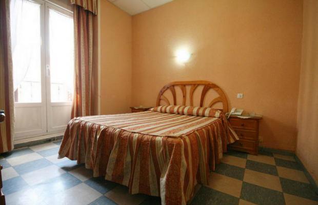 фото отеля Hostal la Perla Asturiana изображение №25