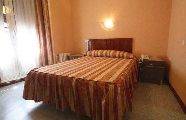 фото отеля Hostal la Perla Asturiana изображение №21