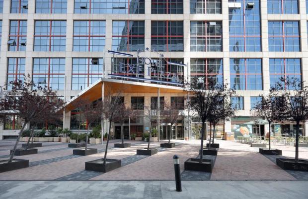 фото отеля Exe Plaza (ex. Exe Puerta Castilla; Silken Puerta Castilla) изображение №17