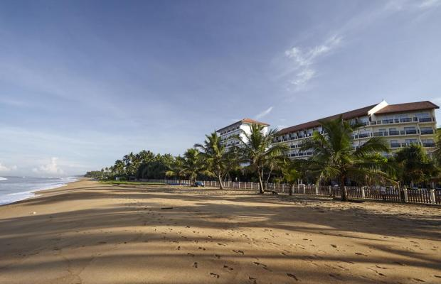 фотографии Turyaa Kalutara (ех.The Sands By Aitken Spence; Ramada Resort Kalutara) изображение №12