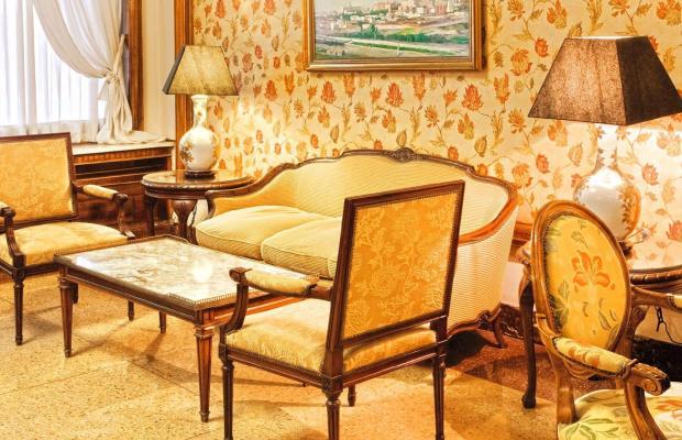 фото отеля Principe Pio изображение №21