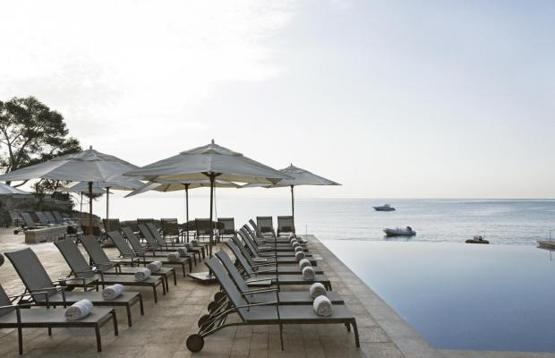 фото отеля Hospes Maricel Mallorca & Spa изображение №21
