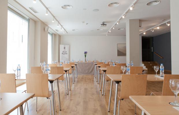 фотографии отеля Hotel Regente изображение №11
