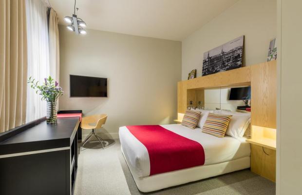 фотографии отеля Room Mate Alicia изображение №11