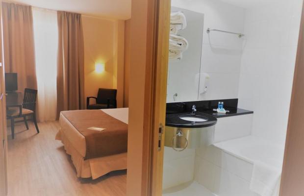 фотографии отеля Campanile Las Rozas изображение №11