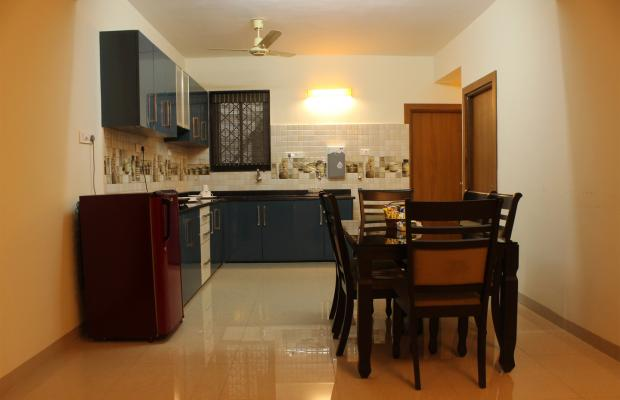 фотографии Sunrise Sangolda (OYO 9291 Home Boutique 2 BHK North Goa Road) изображение №24