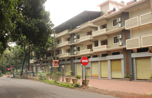 фотографии Sunrise Sangolda (OYO 9291 Home Boutique 2 BHK North Goa Road) изображение №20
