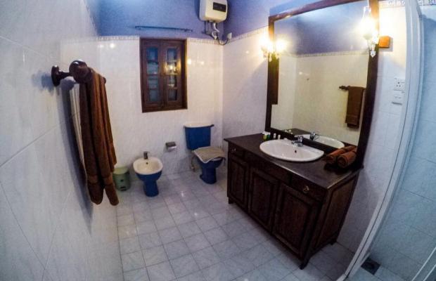 фотографии отеля Amor Villa изображение №3