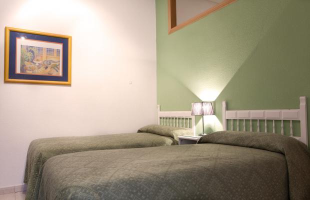 фото отеля Hostal Los Alpes изображение №13