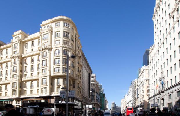 фото отеля Hostal Luis XV изображение №1