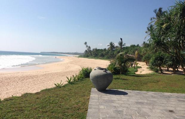 фото отеля The Beach Cabanas Retreat & Spa изображение №21