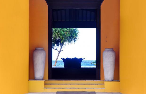 фотографии отеля The Beach Cabanas Retreat & Spa изображение №15