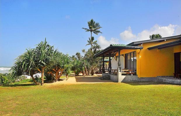 фотографии отеля The Beach Cabanas Retreat & Spa изображение №11