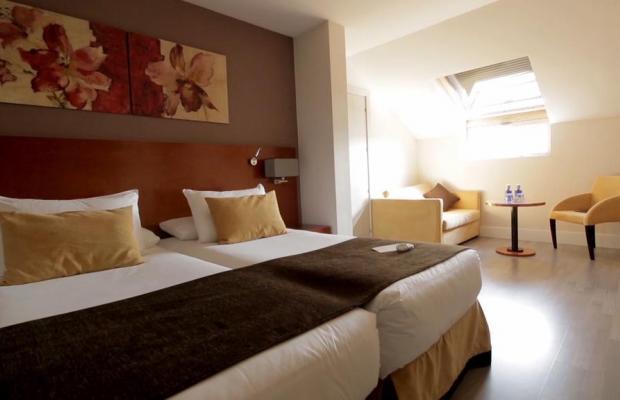 фотографии отеля Puerta De Toledo изображение №19