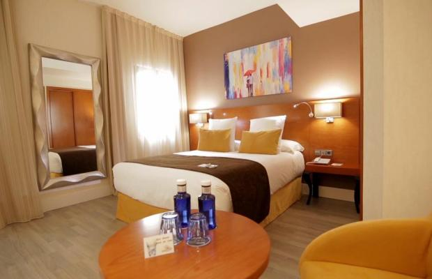 фото отеля Puerta De Toledo изображение №17