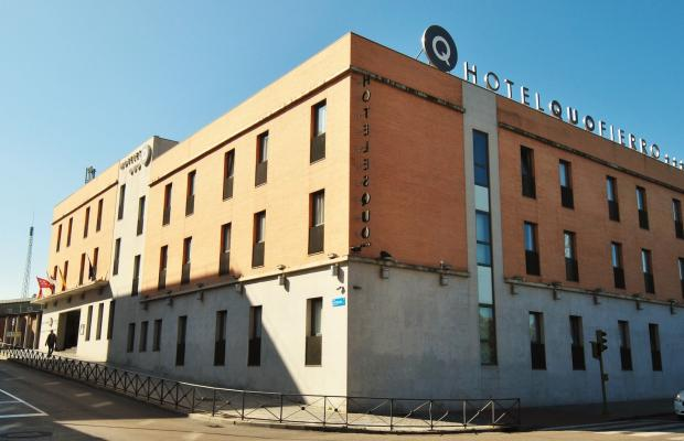 фото отеля Quo Fierro изображение №1