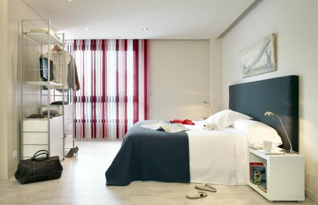 фотографии отеля The Urban Suites изображение №19