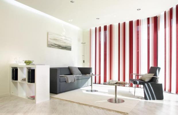 фото отеля The Urban Suites изображение №5