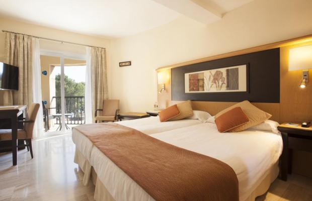фотографии отеля Grupotel Nilo & Spa изображение №3
