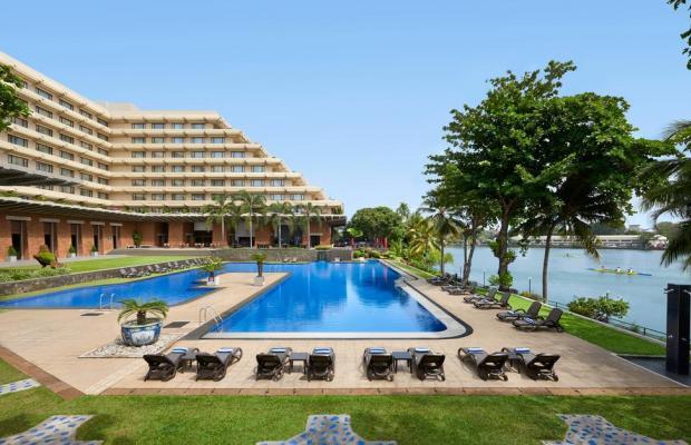 фото отеля Cinnamon Lakeside Colombo (ex. Trans Asia) изображение №1