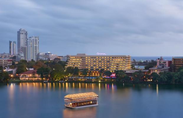 фото отеля Cinnamon Lakeside Colombo (ex. Trans Asia) изображение №5