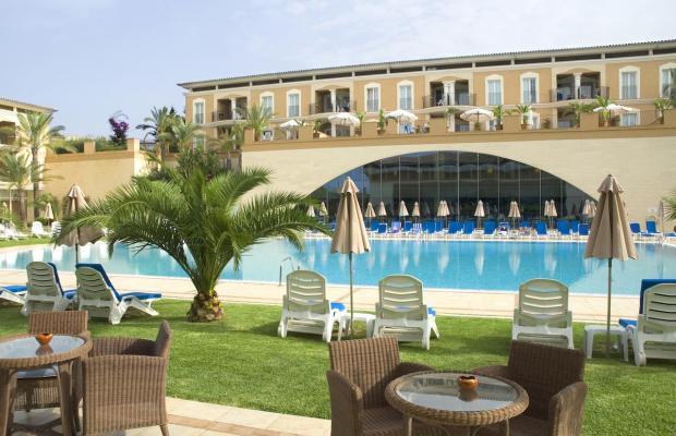 фото отеля Grupotel Playa de Palma Suites & Spa изображение №1