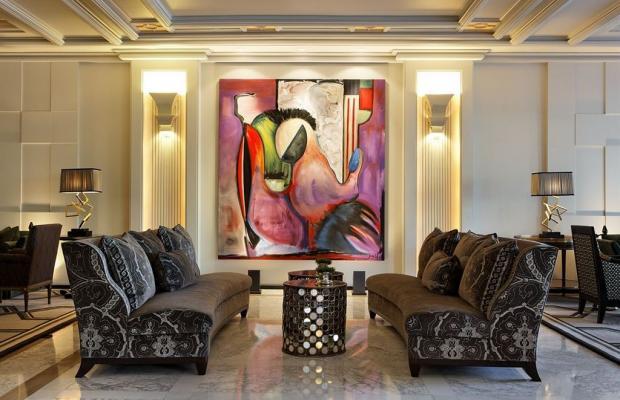 фотографии отеля Villa Magna (ex. Park Hyatt Villa Magna) изображение №75