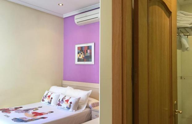 фото отеля Hostal Luz изображение №21
