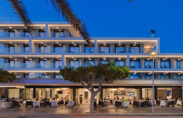 фото отеля H10 Casa del Mar (ex. H10 Playas de Mallorca; Hesperia Playas De Mallorca) изображение №33