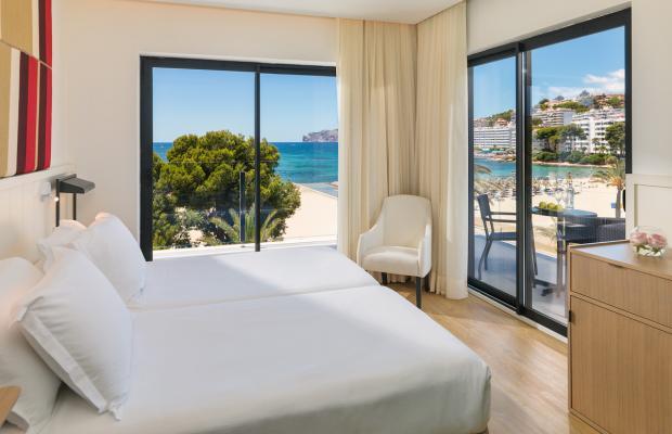 фото отеля H10 Casa del Mar (ex. H10 Playas de Mallorca; Hesperia Playas De Mallorca) изображение №5