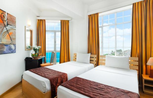 фотографии отеля Global Towers изображение №7