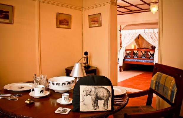 фотографии отеля Grand Oriental изображение №19